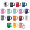 Click this Image to visit the Insulated Coffee Mugs - 15oz category.